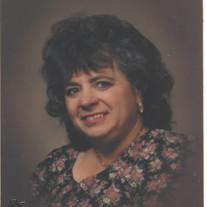 Judith Ann Weber