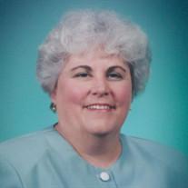Jackie Stratman