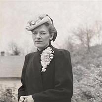 Loretta Flavia  Shannon
