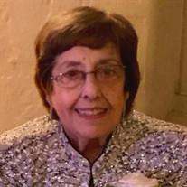 Mrs. Patricia Rose (Trapasso) Alito