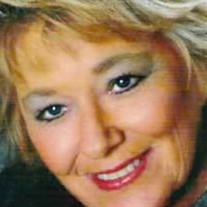 "Patricia  ""Patti""  Loethen"