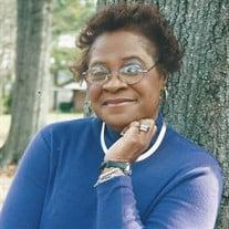 Mrs. Ella Mae Wilkerson