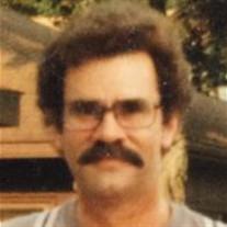 John Ritz Allen