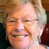 Arlene (Byrne) Plachowicz