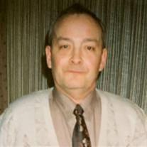 Arlen T Larson