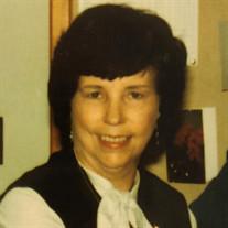 Betty Marie Williams