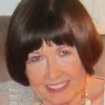 Marjorie Kehlstrom Rusch