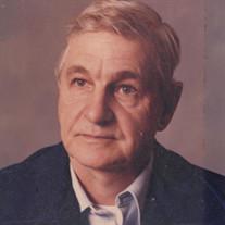 Elias Earl  Fuller