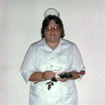 Darlene Marie Hand Boone
