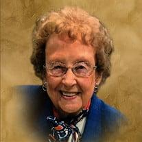 Lucille J.  Nierman Wessel