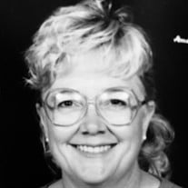 Judy Lynn Moss