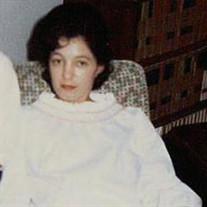 Sylvia  Cecelia  Parker