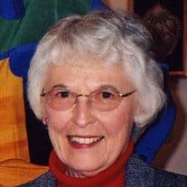 Joanne Stallsmith Ballinger