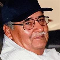 Manuel Partida