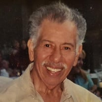 Antonio Velis Medina