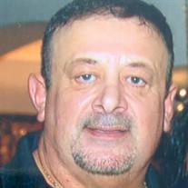 Terry Joseph Martin Marcacci