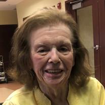 Sheila Marie Broderick
