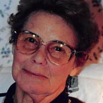 Alberta M. Robillard