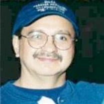 Robert Joseph Romero