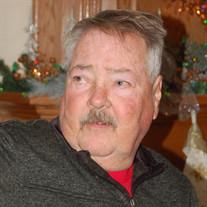 Rusty MacDonald