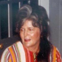 Charlotte Goss  Stallard