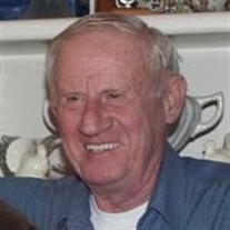 George Wayne Knaus