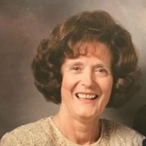 Barbara Ansley