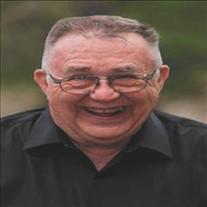 Paul Douglas Hemphill