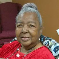 Mrs. Mary Belle Lovingood
