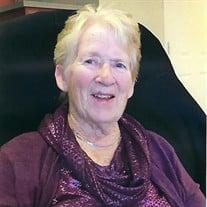 Sandra Lee McDonnell