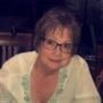 Lynetta Rogers Bowen