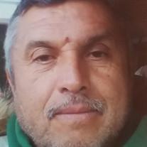 Jose Israel Martinez Flores