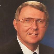 Richard Wayne  Cahoon