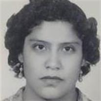 Dominga Cortez
