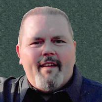 Gregory Miles Van Ginhoven
