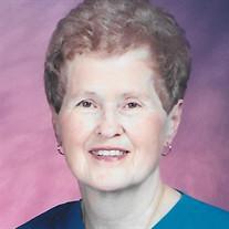 Annette L. (Berube) Dufour