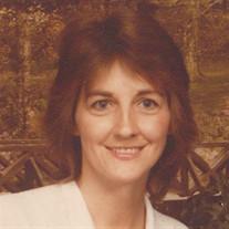 Anna M. Gadd