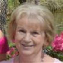 Patrica Turner