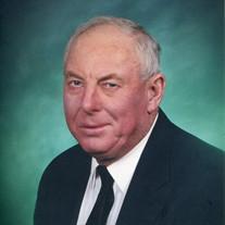 Claude Carter Barker