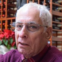 Frank Joseph Gallo Sr.