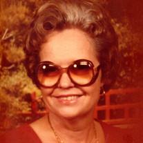 Sarah Marie Bridges