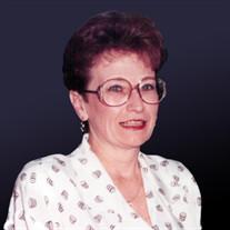 Cozette Marie Dillon LeMaster