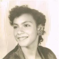 Mary Villarreal Ramirez