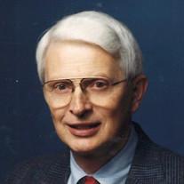 Charles Roger DeHaven, M.D.