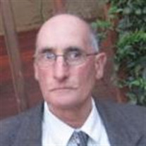Walter Joseph Cacace