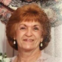 Carolyn A Tolleson