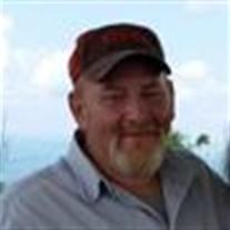 Martin Wayne Gilley Sr.