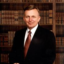 Dr. James Byron Bexley