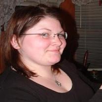 Courtney  Elizabeth Primosh