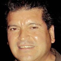 Salvatore Martin Mendoza